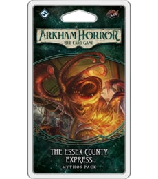 Produkt Arkham Horror: The Card Game - The Essex County Express