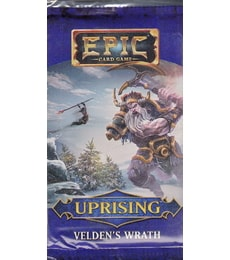 Produkt Epic: Uprising - Velden's Wrath