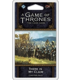 Produkt A Game of Thrones - There Is My Claim