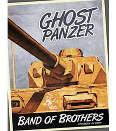 Produkt Ghost Panzer: Band of Brothers