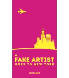 Produkt A Fake Artist Goes to New York