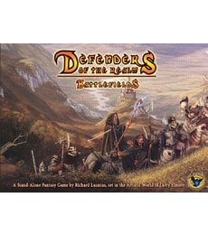 Produkt Defenders of the Realm: Battlefields