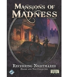Produkt Mansions of Madness: Recurring Nightmare