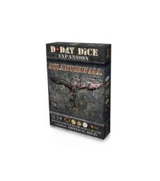 Produkt D-Day Dice (Second Edition) - Atlantikwall