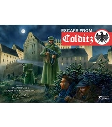 Produkt Escape From Colditz