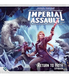 Produkt Star Wars: Imperial Assault - Return to Hoth