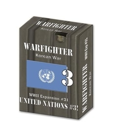 Produkt Warfighter: United Nations 3!