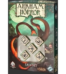 Produkt Arkham Horror: Bone Dice