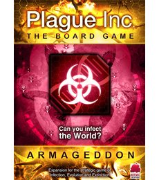 Produkt Plague Inc. - Armageddon