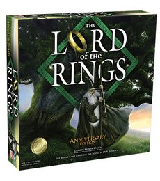 Produkt The Lord of the Rings - Anniversary Edition