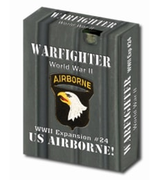 Produkt Warfighter: US Airborne!