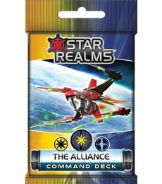 Produkt Star Realms: The Alliance
