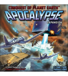 Produkt Conquest of Planet Earth: Apocalypse