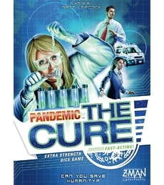 Produkt Pandemic: The Cure