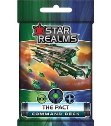 Produkt Star Realms: The Pact