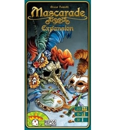 Produkt Mascarade: Expansion