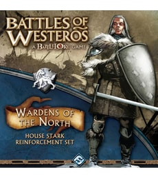 Produkt Battles of Westeros: Wardens of the North
