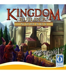 Produkt Kingdom Builder: Nomads