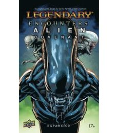 Produkt Legendary: Encounters - Alien Covenant