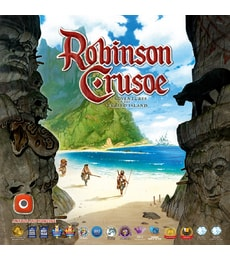 Produkt Robinson Crusoe: Adventure on the Cursed Island