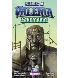 Produkt Villages of Valeria: Landmarks