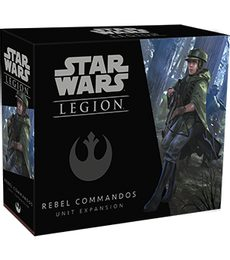 Produkt Star Wars: Legion - Rebel Commandos