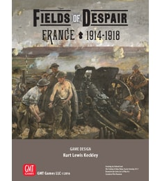 Produkt Fields of Despair: France 1914-1918