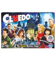 Produkt Cluedo: The Classic Mystery Game