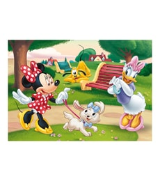 Produkt Puzzle Minnie 100XL