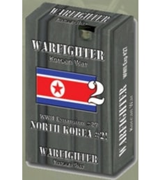 Produkt Warfighter: North Korea 2!