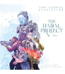 Produkt TIME Stories Revolution: The Hadal Project