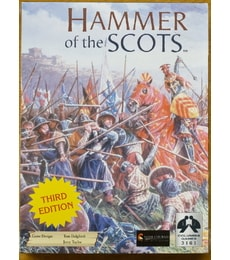 Produkt Hammer of the Scots: Deluxe Edition