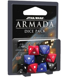 Produkt Star Wars: Armada - Dice Pack