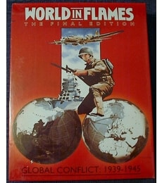 Produkt World in Flames: Classic Edition