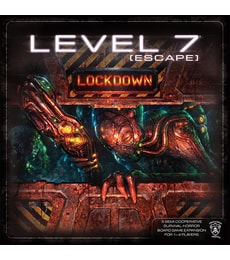 Produkt Level 7 [Escape]: Lockdown