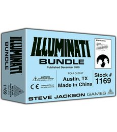 Produkt Illuminati - Bundle
