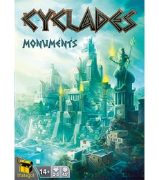 Produkt Cyclades: Monuments