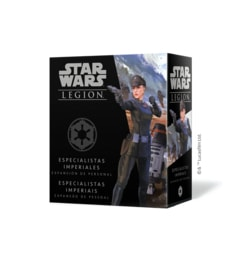 Produkt Star Wars: Legion - Imperial Specialists