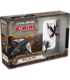 Produkt Star Wars X-Wing: Guns For Hire
