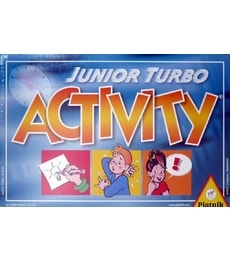 Produkt Activity Junior Turbo