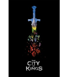 Produkt The City of Kings