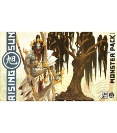Produkt Rising Sun: Monster Pack
