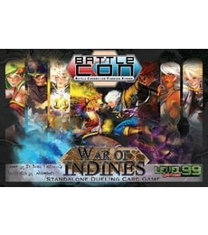 Produkt BattleCON: War of Indines