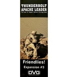 Produkt Thunderbolt Apache Leader - Friendlies!