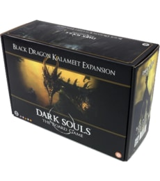 Produkt Dark Souls: Black Dragon Kalameet Expansion
