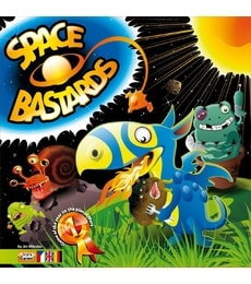 Produkt Space Bastards