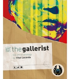 Produkt The Gallerist (KS edice)
