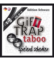 Produkt Gift Trap Taboo