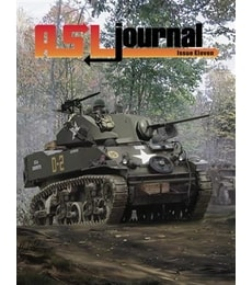 Produkt ASL Journal 11