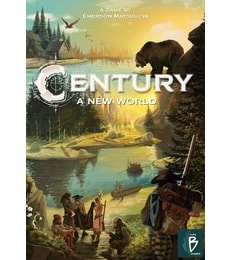 Produkt Century: A New World